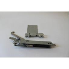 Комплект петель левая ЭП-2-3-4