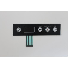 Клавиатура-панель для МПК-500Ф(4 кнопки), Abat