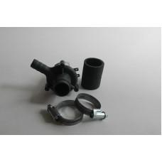 Клапан аварийного сброса пара Unox KVE1135A